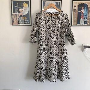 Ivanka Trump fall dress size 16